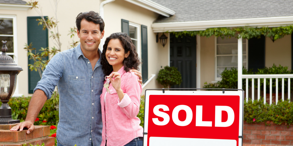 Planning to Sell? Think Like a Buyer